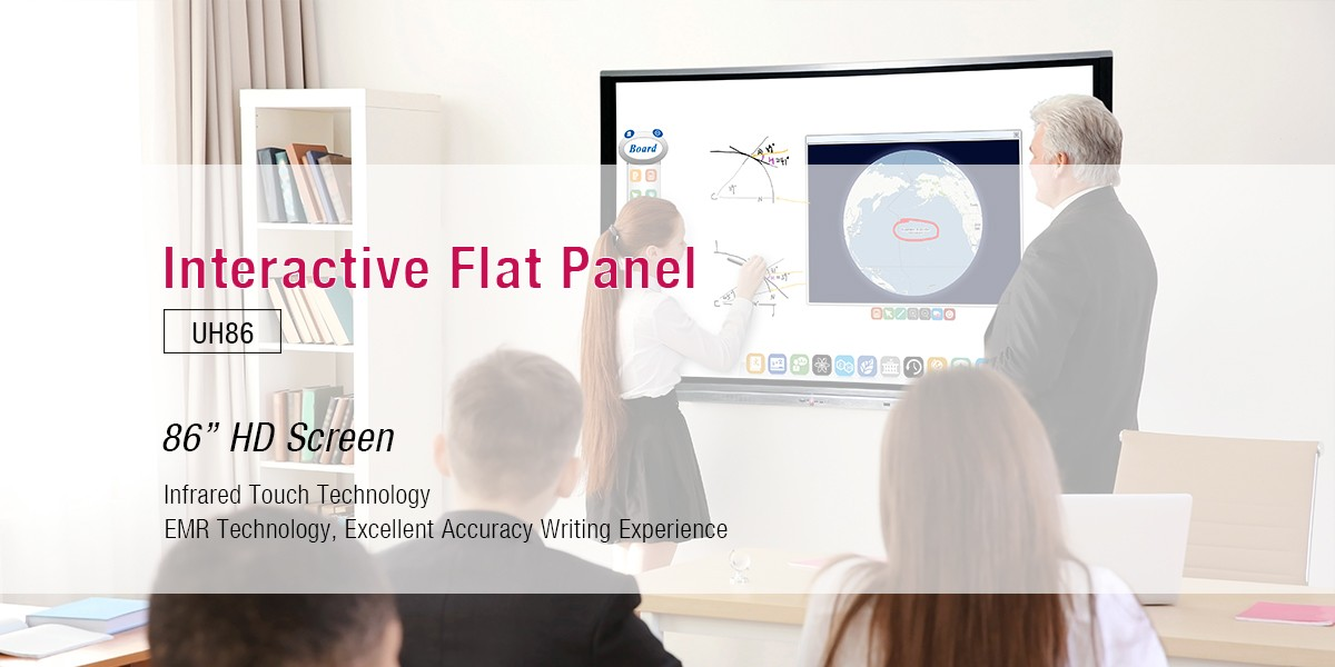 Ugee-Find Interactive Flat Panel Display Smart Interactive Flat Panel From