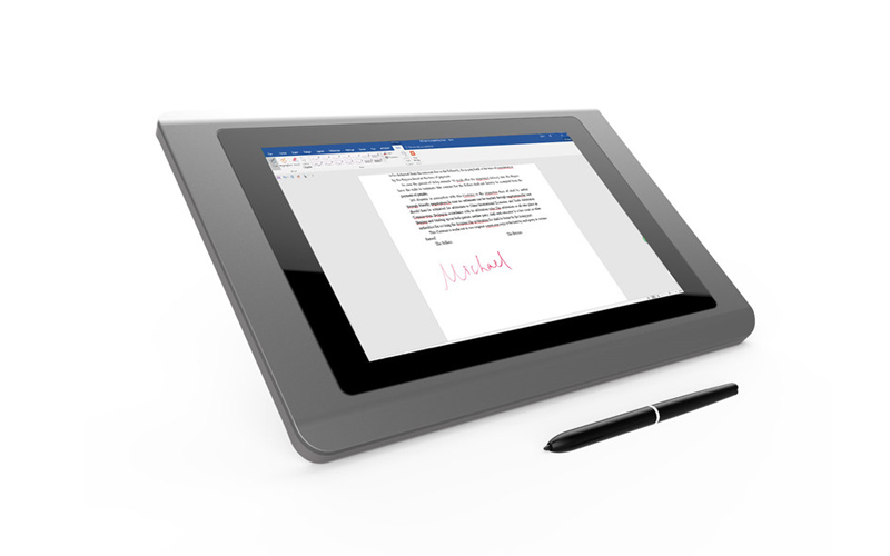 Ugee-Find Pad Signature digital Signature Pad On Ugee Technology-3