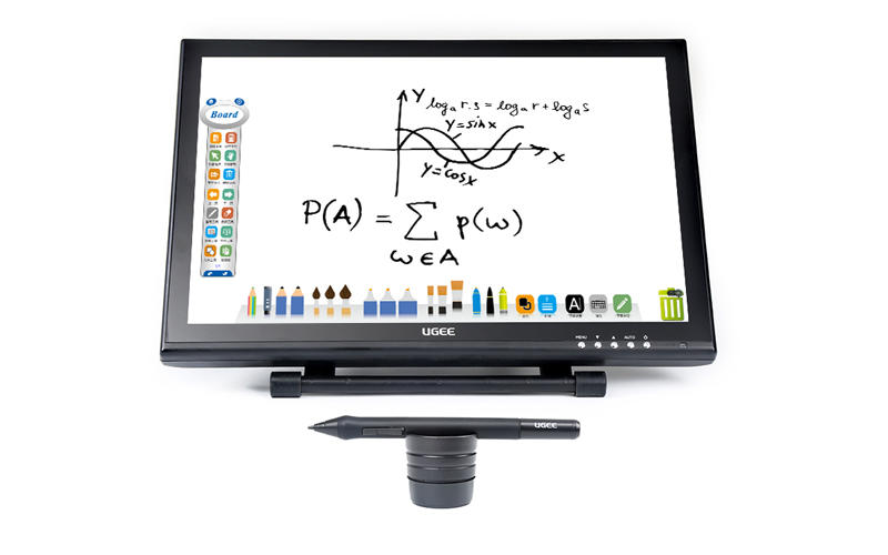 handwriting electronic ips signature pad trendy Ugee Brand
