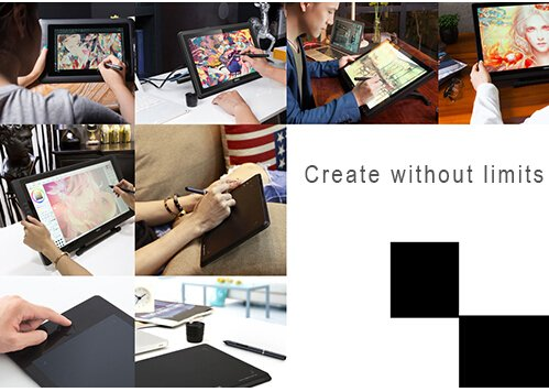 Ugee-Ugee Technology To Help Creative Industries, Promote The Development