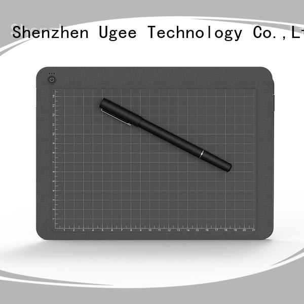 Ugee technical e writing pad directly price for office meeting