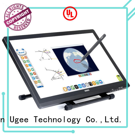 screen electronic signature pad Ugee Brand