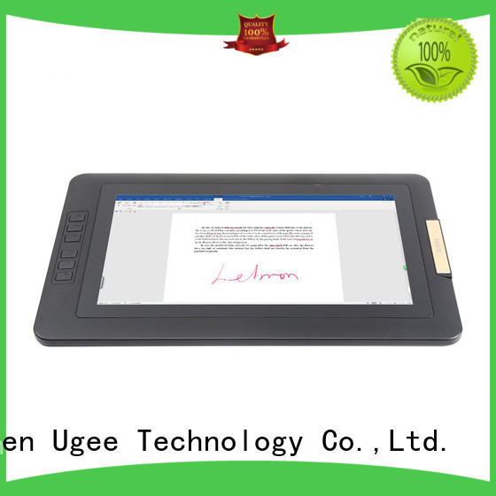 Ugee Brand led size top selling best tablet for writing