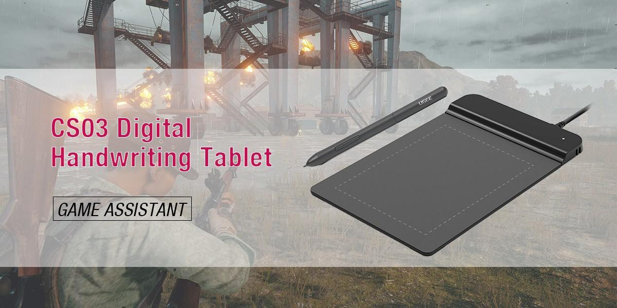 Ugee-Professional 215 Hot Selling Signature Pad Monitor Ugee Brand