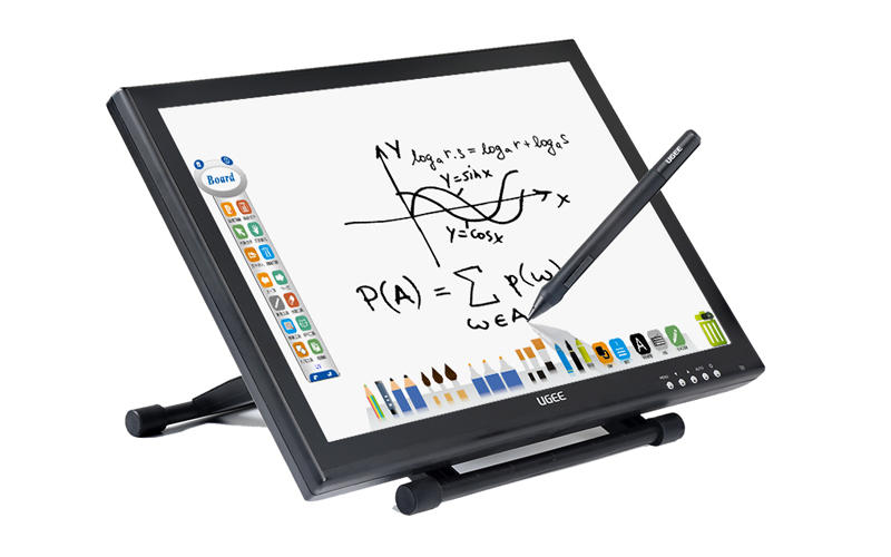 Ugee-Professional Best Electronic Writing Pad E Writing Pad Manufacture-2