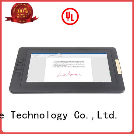 Ugee Brand windows passive pad handwriting tablet manufacture