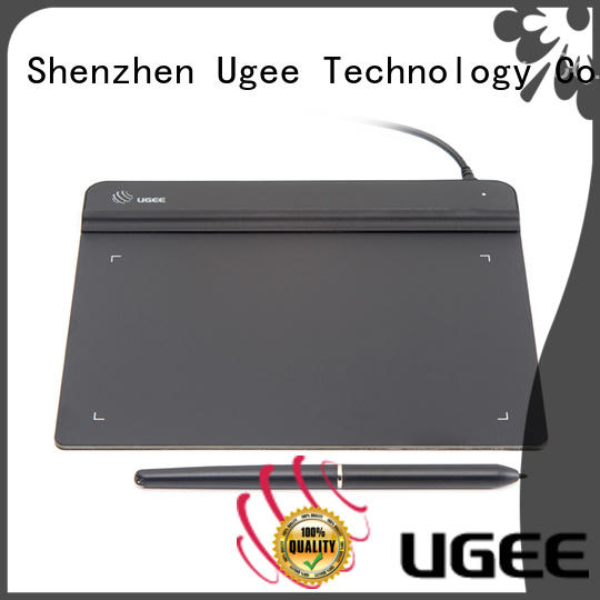 Ugee best digital handwriting pads promotion for interactive classroom