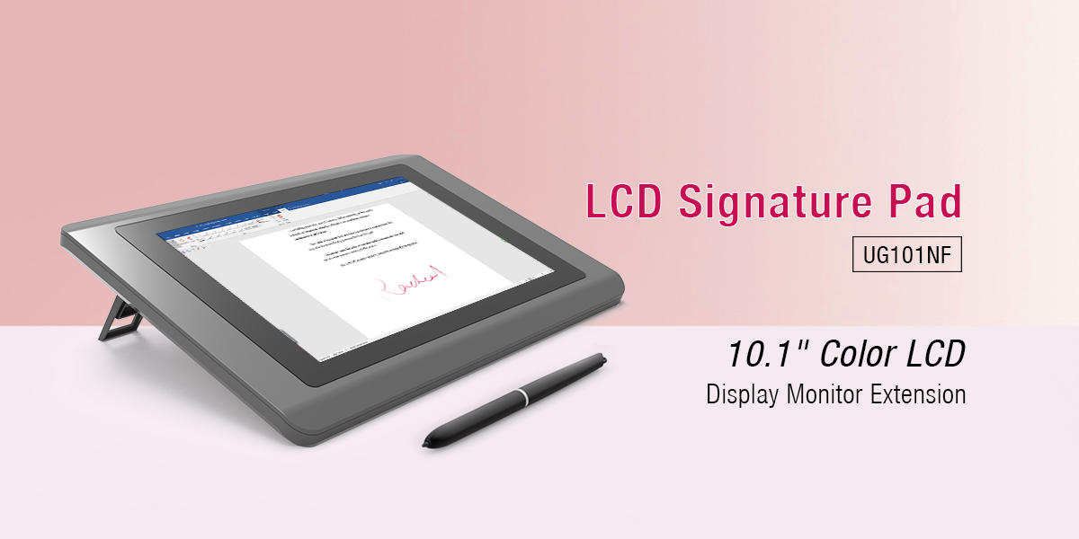Ugee-Best Tablet For Writing Pen 24g Tft Ugee Brand Company - Ugee