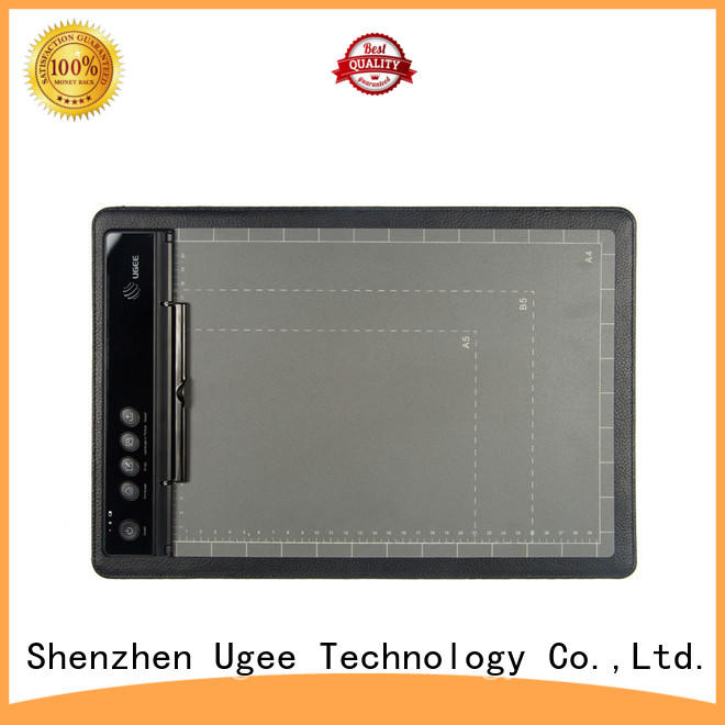 Ugee Brand stylus 21.5 custom sign pad