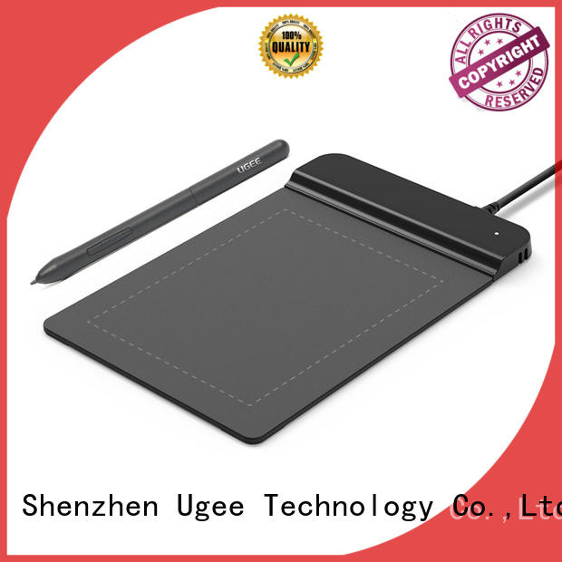 21.5 hot selling signature pad monitor Ugee Brand company