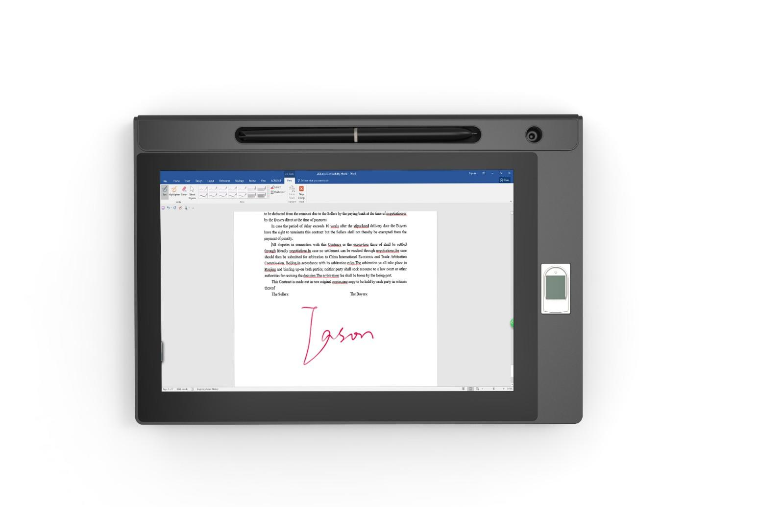 practical writing tablet on sale for commercial activity-2