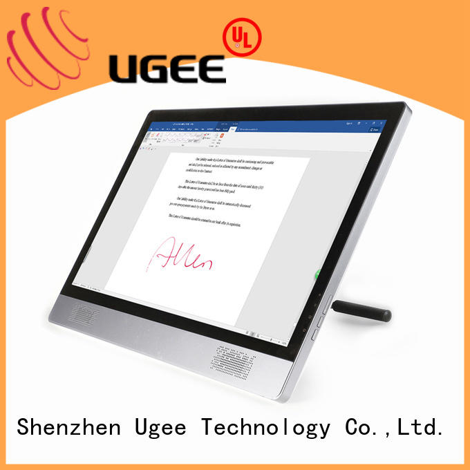 digital writing pad 215 for micro-course Ugee