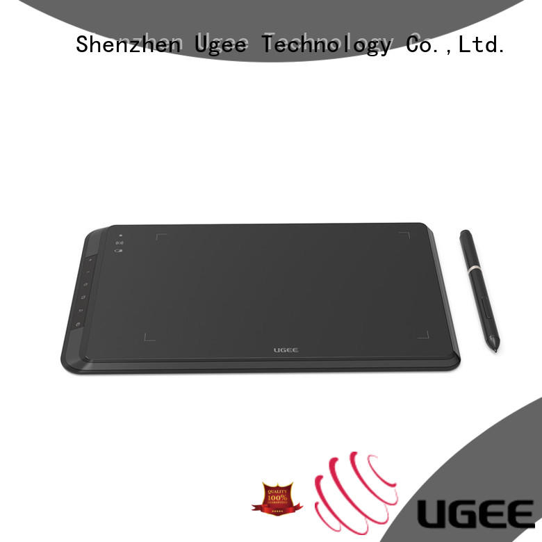 Ugee technical best digital handwriting pads directly price for micro-course