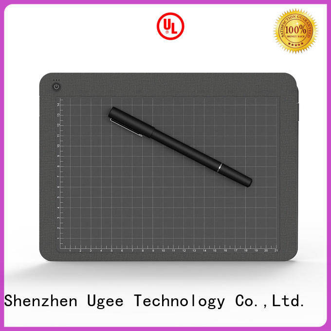 sign pad writing electronic Ugee Brand