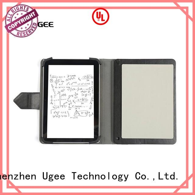 Quality Ugee Brand best tablet for writing size