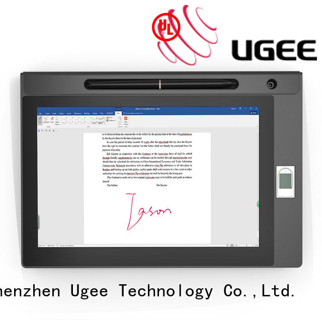 practical e sign pad factory price for meeting