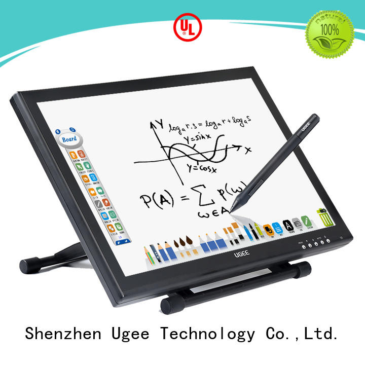 Ugee technical smart writing folio energry saving for homework