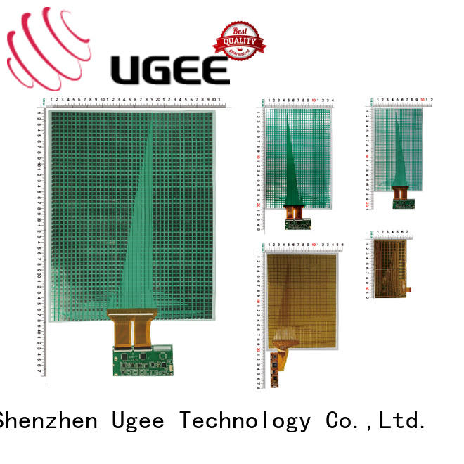 Quality Ugee Brand interactive display hd multi-language