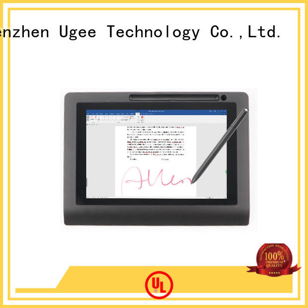 Ugee Brand android hot selling best tablet for writing