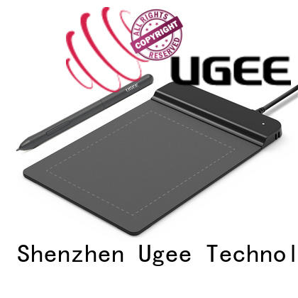 Ugee professionl digital handwriting pad easy to use for interactive classroom