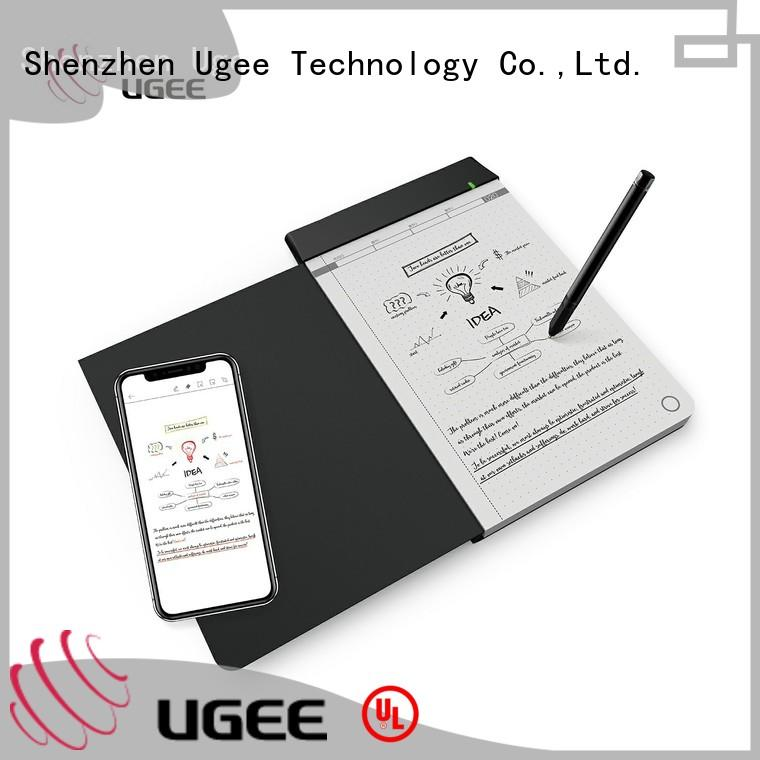 electromagnetic high quality ugee Ugee Brand signature pad
