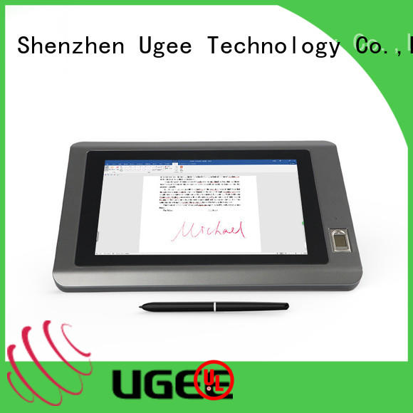 good quality signpad supplier for conference