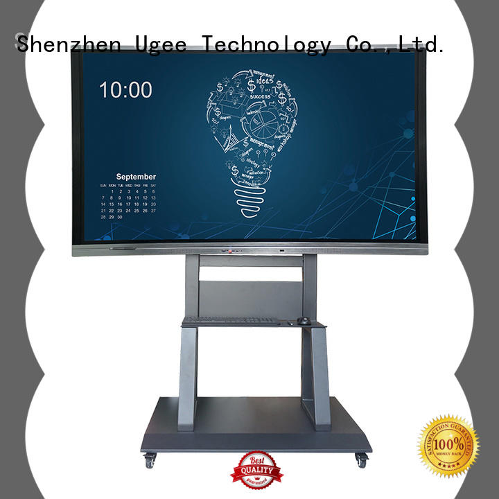Ugee smart interactive panel on sale for Office Automation
