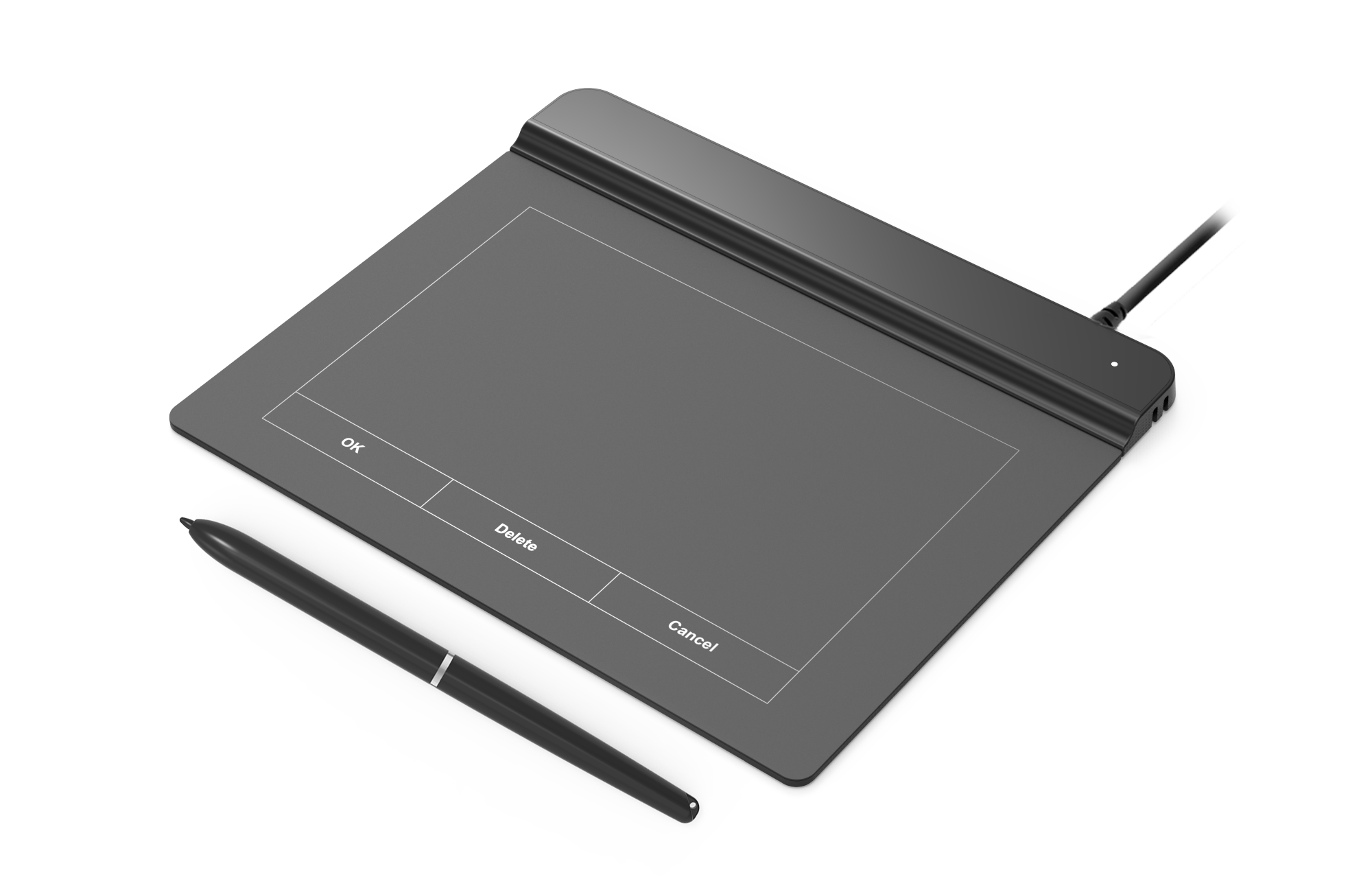 Ugee-Professional Ugee Brand Trendy Best Best Tablet For Writing Supplier-2