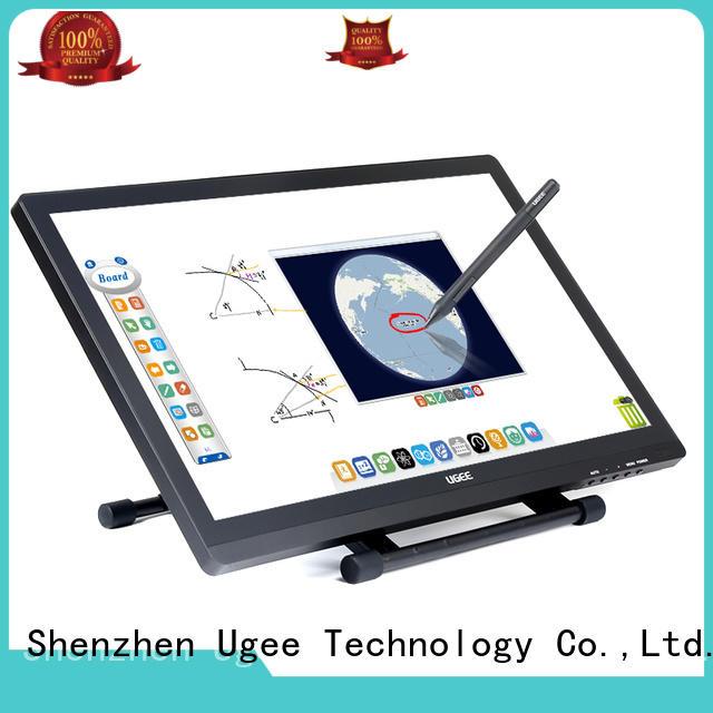 top selling best signature pad fingerprint Ugee company