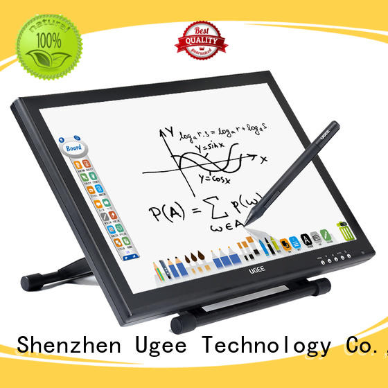 Ugee Brand lcd professional sign pad writing