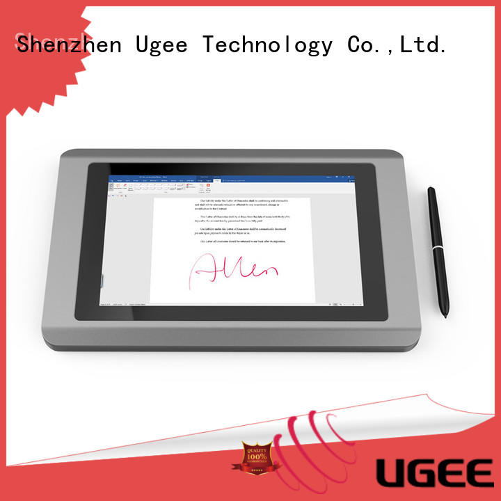 practical signature pad for pc on sale for office