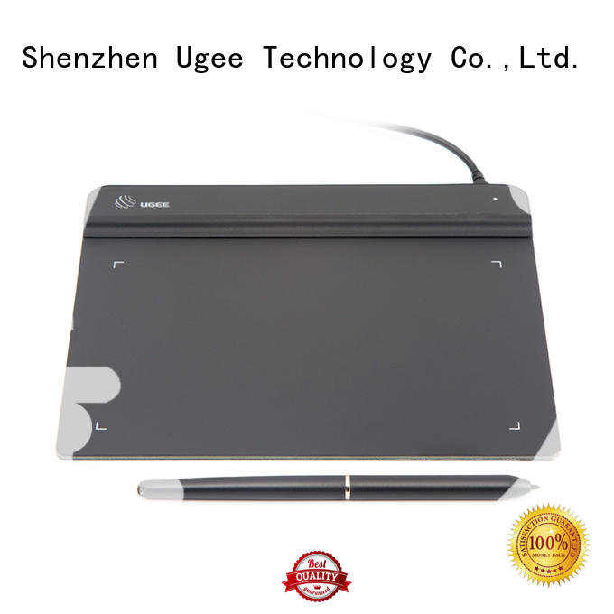 Ugee Brand tft passive office custom sign pad