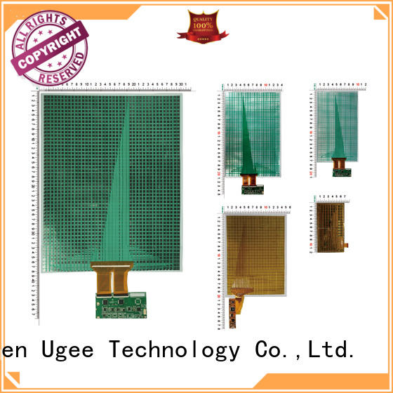 new hot selling interactive display flat Ugee company