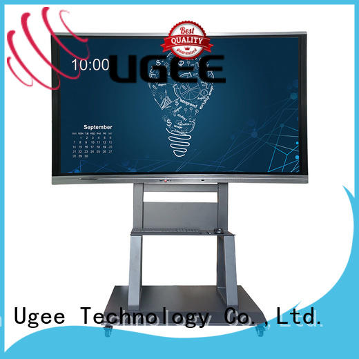 good quality Interactive Flat Panel from China for Hotel