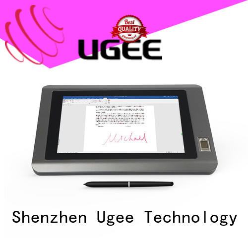 good quality signature capture pad supplier for conference
