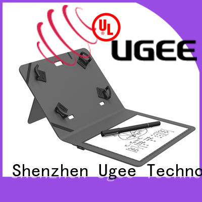 Ugee professionl e writing pad with memory easy to use for office meeting