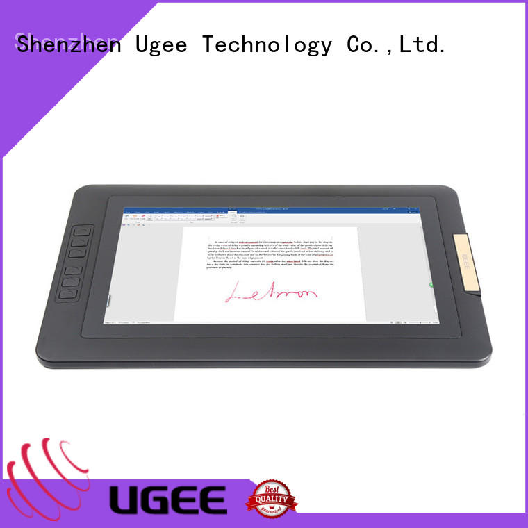 best tablet for writing oem ios Ugee Brand handwriting tablet