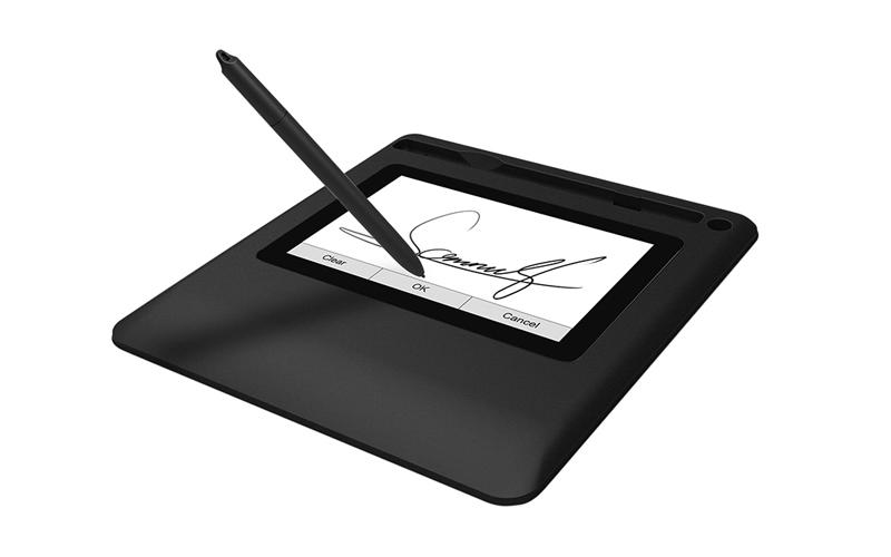 Ugee-Size Ios Fingerprint Ugee Brand Handwriting Tablet | Company-2