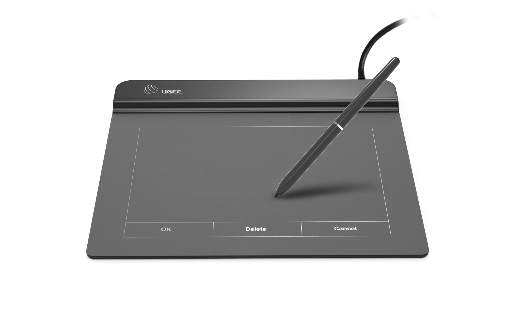 Ugee-Professional Ugee Brand Trendy Best Best Tablet For Writing Supplier-1