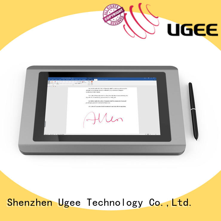 best signature pad for pc factory price for meeting