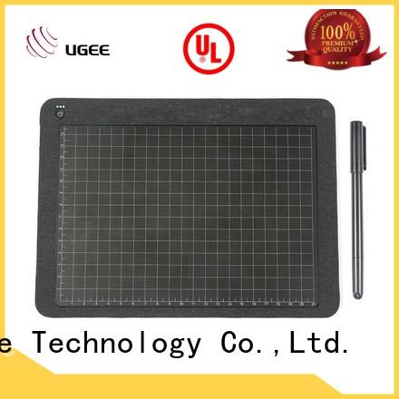 Ugee Brand high quality handwriting tablet digital factory