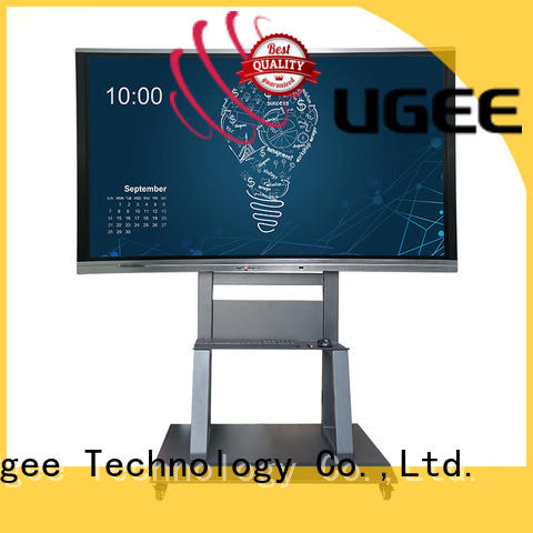 Ugee flat interactive lcd panel online for Mobile Communication