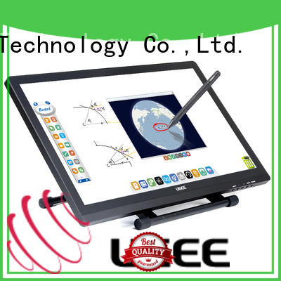 Ugee digital handwriting pad for pc energry saving for micro-course