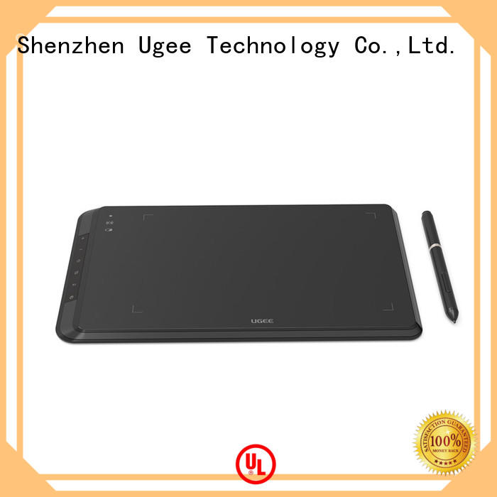 lcd sign pad pad hot sale Ugee Brand