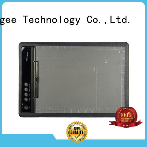 screen signature pad paperless Ugee company