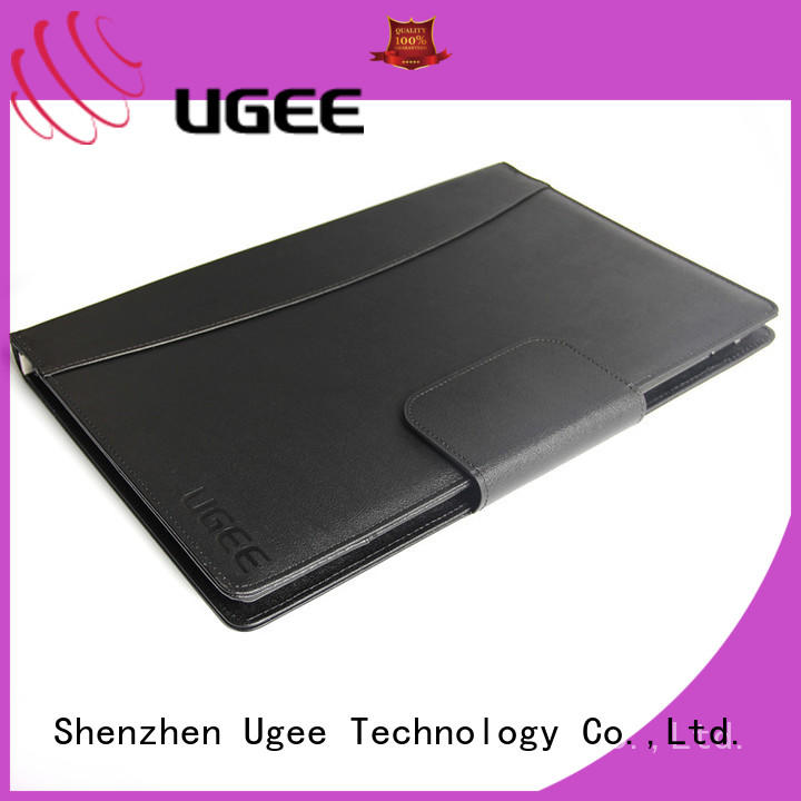 design 13.3 signature pad identification Ugee