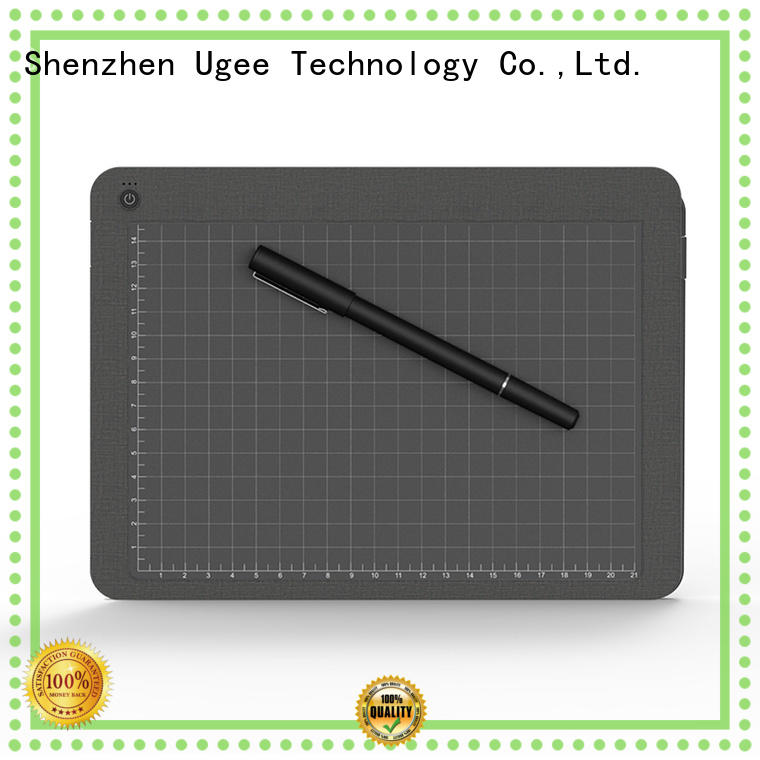 Custom pen ips signature pad Ugee passive