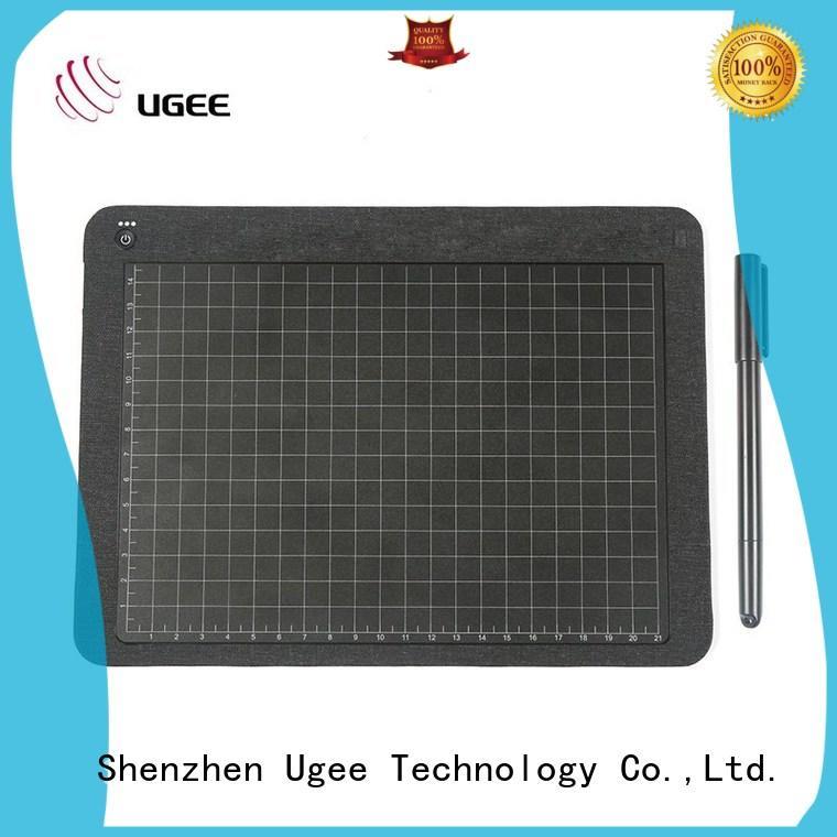 Custom digital signature pad ugee Ugee