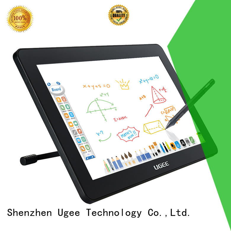 office graphic signature pad hot selling Ugee Brand company