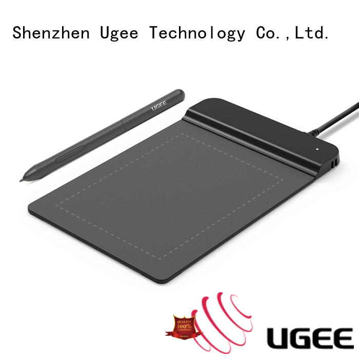 lcd electronic tft signature pad Ugee